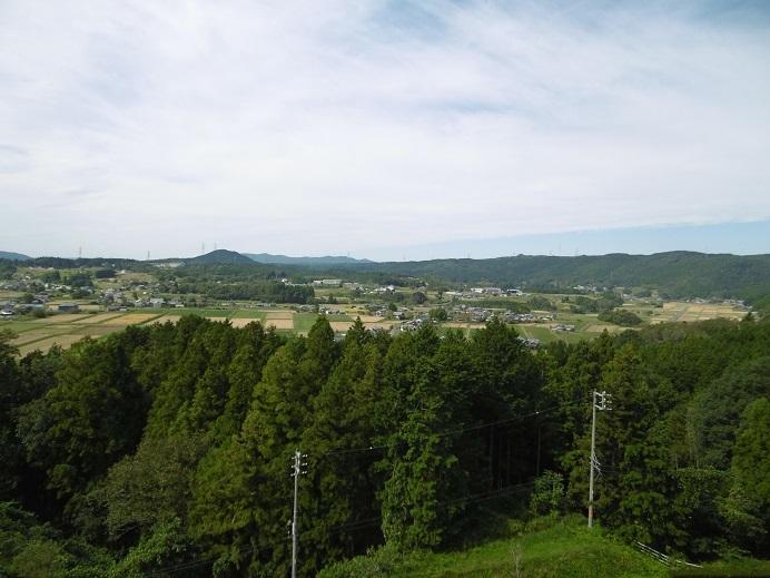 富田地区②